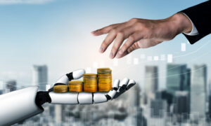 How AI and Machine Learning are improving Banking Experience