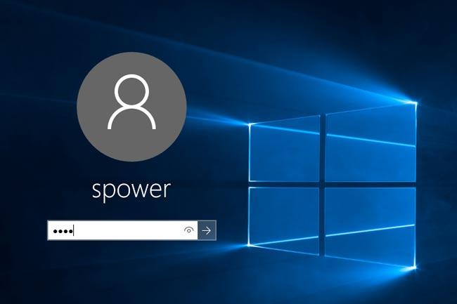 Windows-10-login