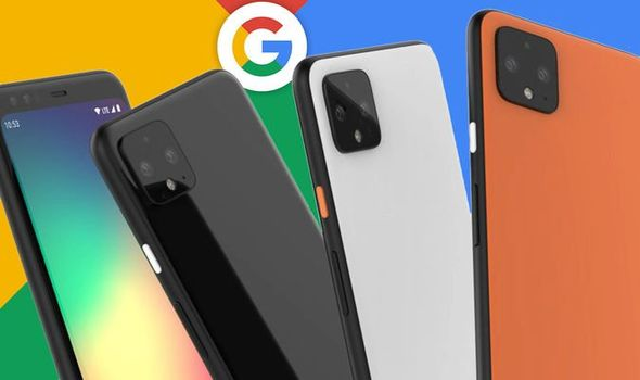 Google Pixel 4 5G Version Features