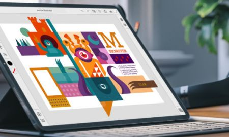 Adobe Illustrator May Come To The iPad In 2020