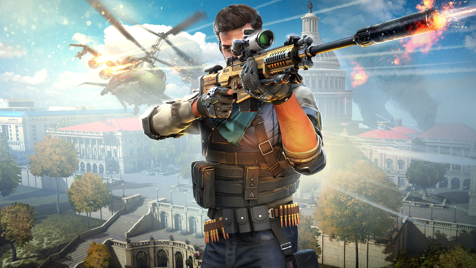 top 10 free new pc games 2019