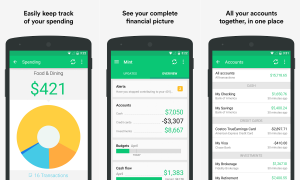 Best 5 Apps for Personal Finance and Budgeting in 2019