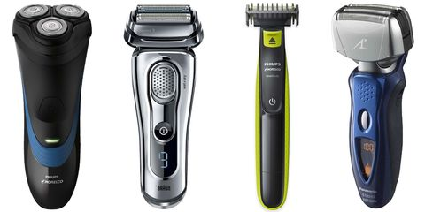 How to use an Electric Shaver