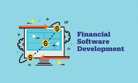 Financial Software Development provider