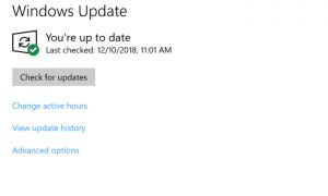 Here Are Few Tips on How to Fix A Stuck Windows Update