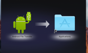 How to Install Android File Transfer and transfer files Android to MacOS