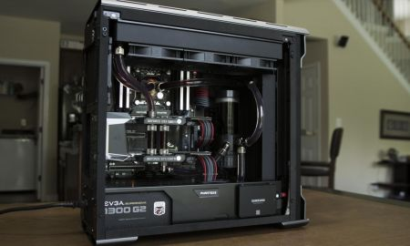 How to build a Gaming Computer and Laptop
