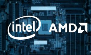 Comparison of Intel vs AMD
