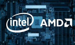 Comparison of Intel vs AMD