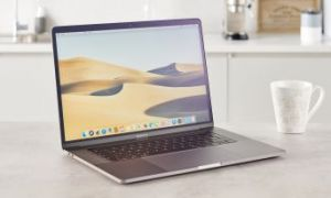Mac Book Pro 15 inch 2019 model