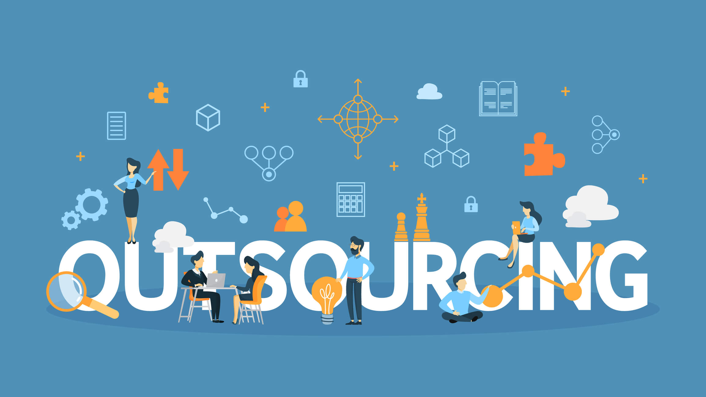 Outsourcing Software Development Projects
