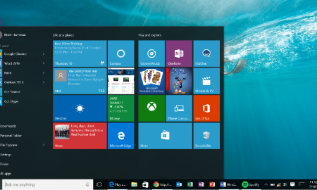 Windows 10 Update To Home and Pro Users