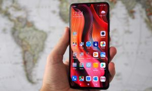 Xiaomi MI Note 10 Release - Review , Features and Specifications