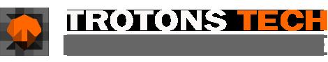 Trotons Tech Magazine