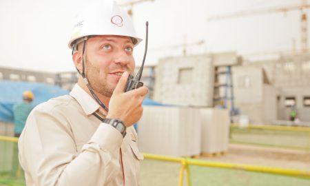 Career as Telecom Site Survey Man