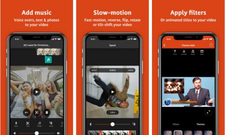 Best 5 apps for Video Editor for iPhone and iPad