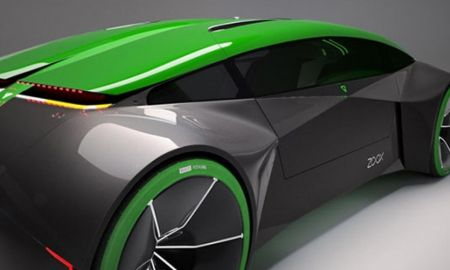 Top Self-driving AI Cars