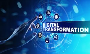 Digital Transformation for Businesses