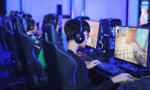 Online Gaming – The Past, Present, and Future Impact