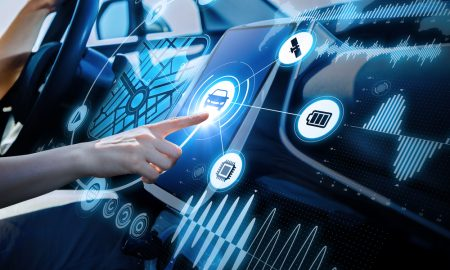 Future of Automotive Technology