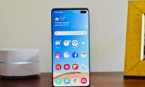 Samsung Galaxy S10 Plus Reviews Features and Prices