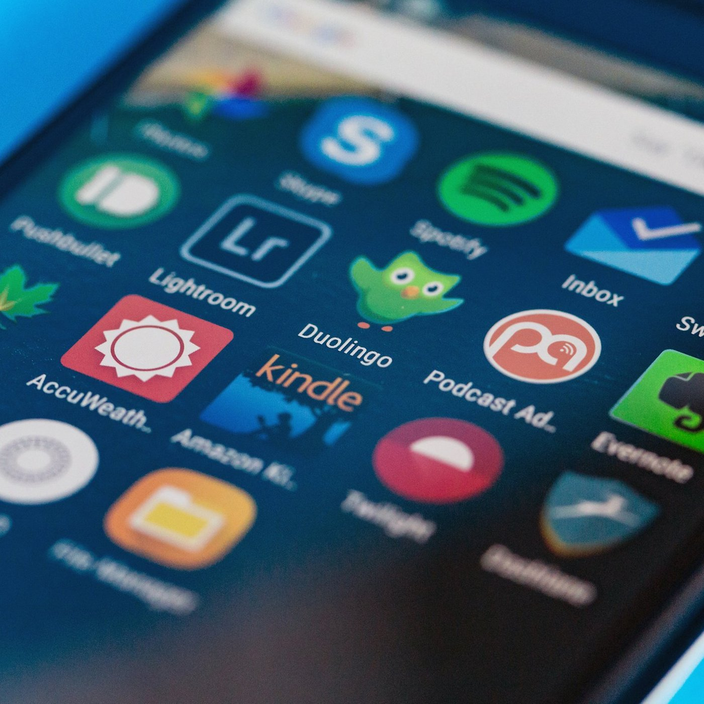 Time Saving and Management Apps