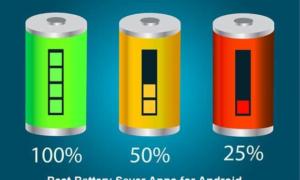 Best Apps for Battery Saving