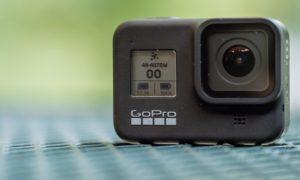 GoPro Hero 8 Cool Travel Gadgets