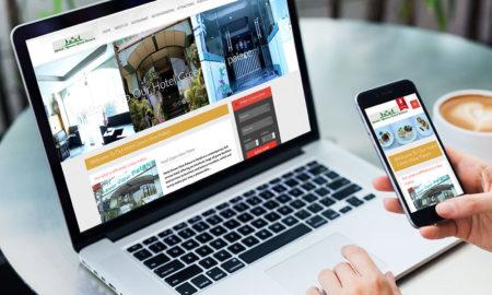 7 Steps to Design a Website