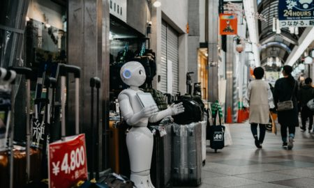 Best Humanoid Robots in the World