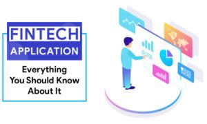 Fintech Application