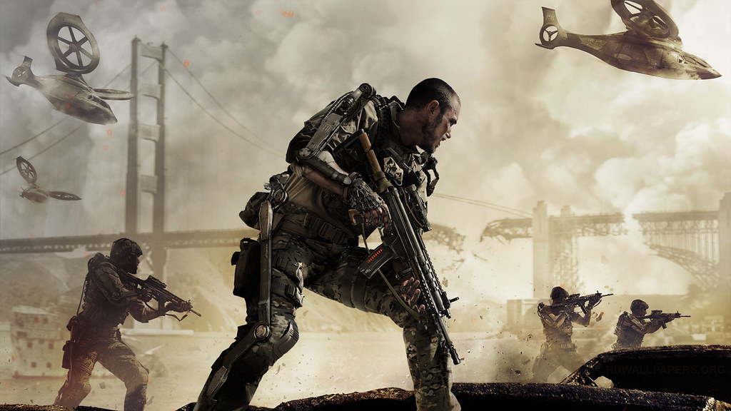 How to Download and Install Call Of Duty Mobile Game on PC ...