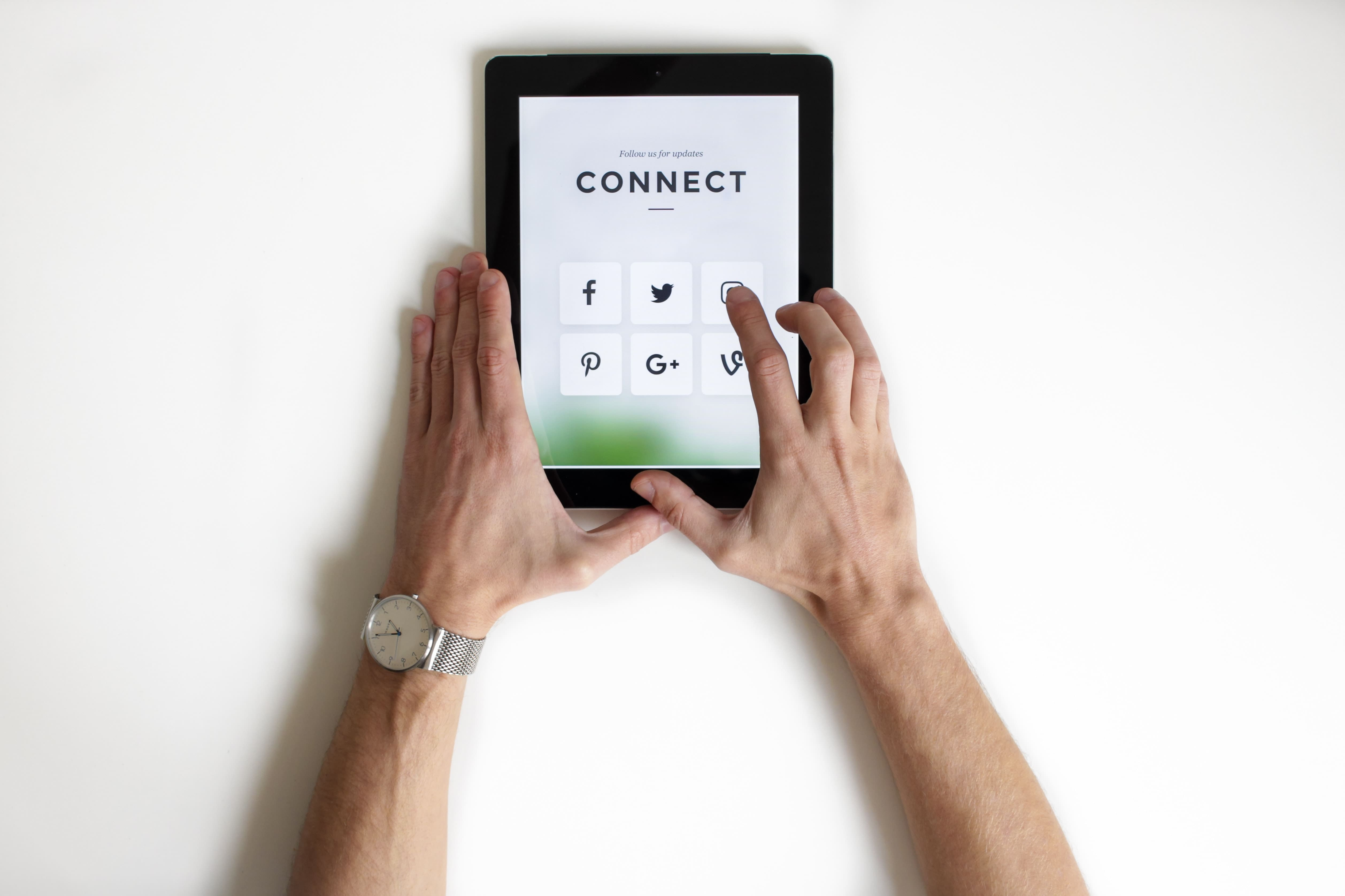 How to promote Business on Social Media