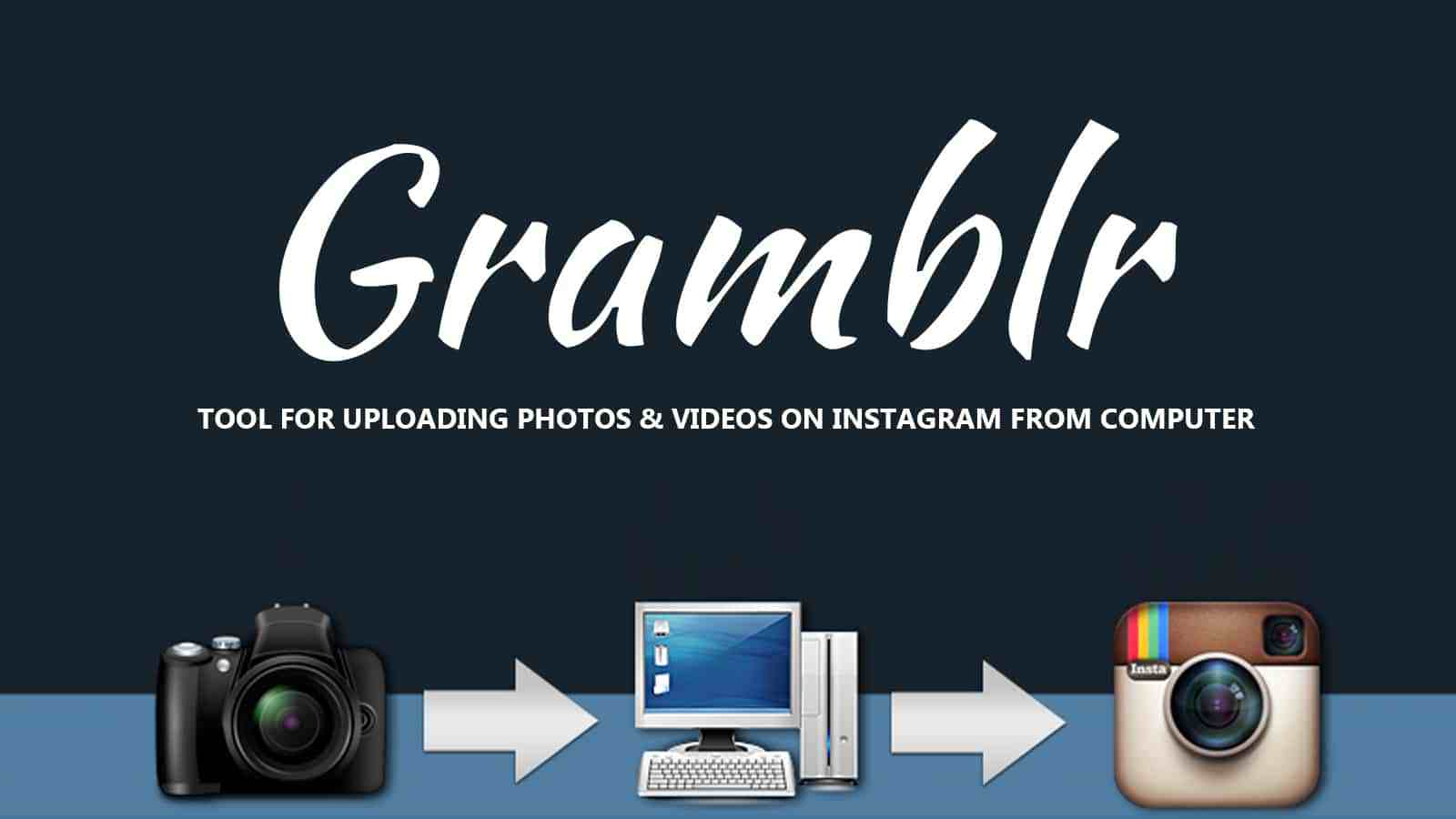 What is Gramblr? Best Alternative websites and apps like Gramblr - Trotons  Tech Magazine - Technology News, Gadgets and Reviews