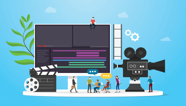 Best Free Professional Video Editing Android apps