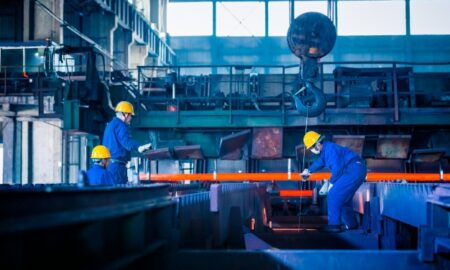 Benefits of Low Volume Manufacturing