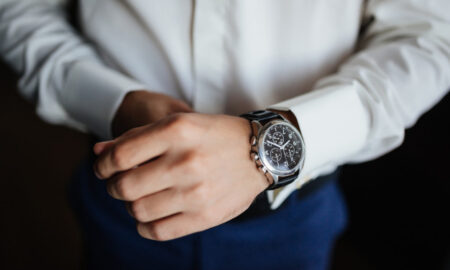 Top 4 Watches You Should Check Out