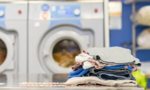 Best Laundry Apps for cleaning clothes