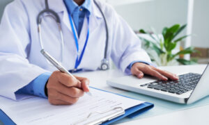 Online Doctor Consultation Apps