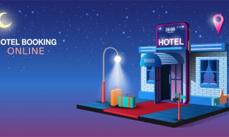 Best Online Hotel Booking Apps