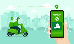 Most Popular Food Delivery App