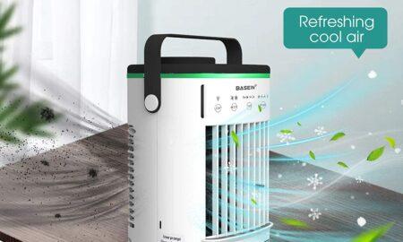 basein portable air conditioner