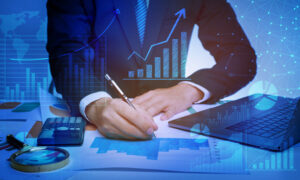 Increasing Profitability with Financial Analytics
