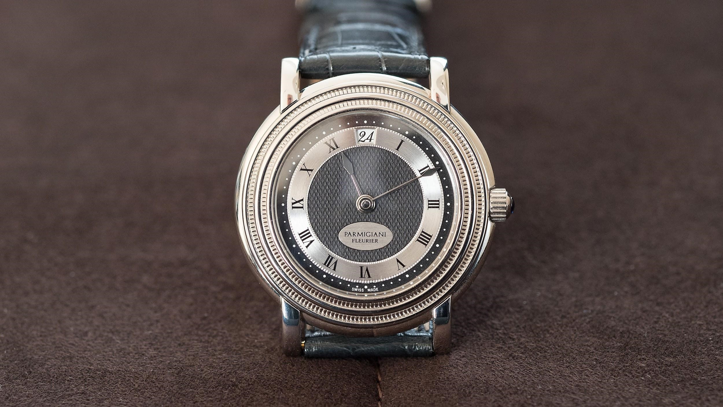 Parmigiani Fleurier Watches