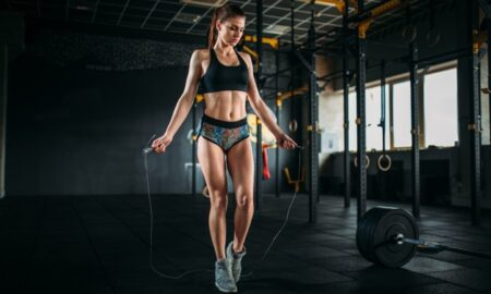 Supplements That Enhance Fitness and Bodybuilding