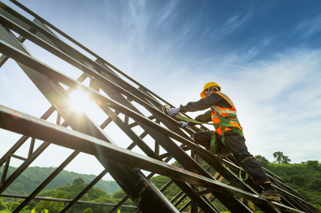 Top Safety Rules for Working at Heights