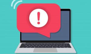 How to fix the error code [pii_email_9701ac3b75c2306c858b]