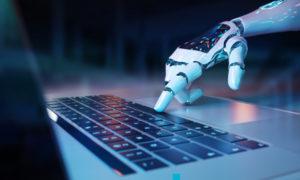 Importance of Robotics for Future
