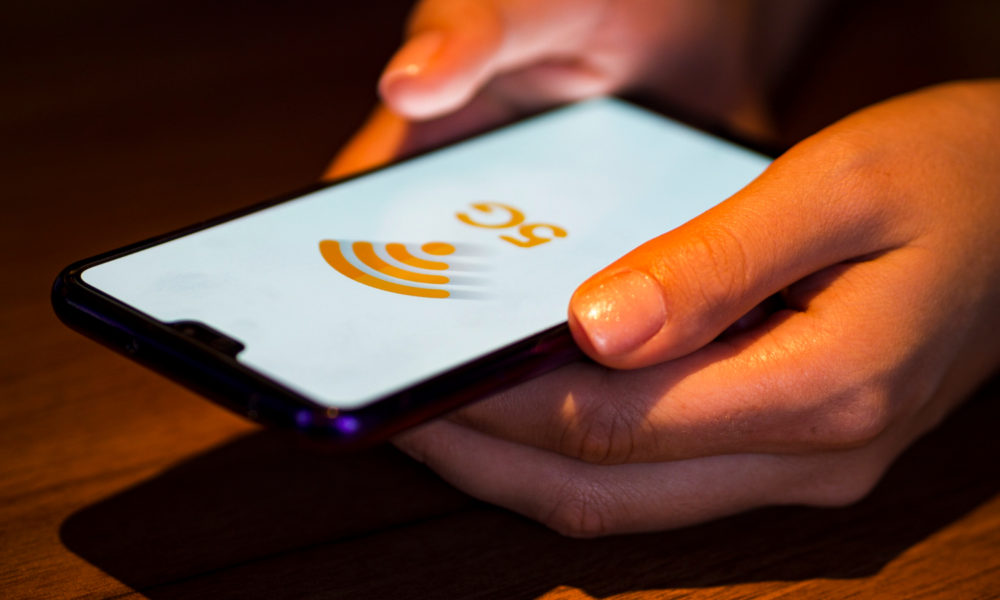Best 5G Network Smartphones to buy